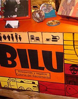 Bilú Uruguay