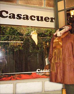 Casacuero