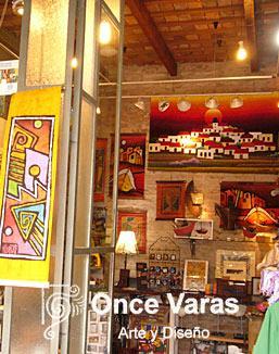 Once Varas